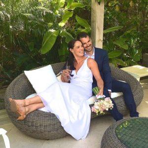 Wedding Celebrant